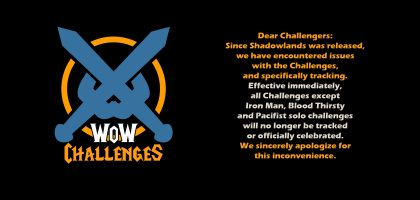 Dear Challenges July 2021 Blog Post Header
